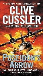 Poseidon's Arrow (Dirk Pitt Book 22)