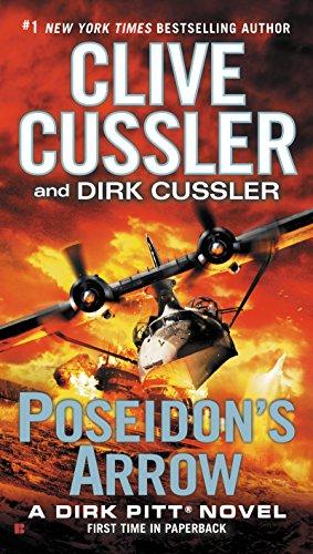 (Poseidon's Arrow (A Dirk Pitt Adventure Book 22))