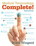 Medical Terminology Complete! 3rd Edition