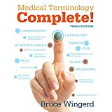 Medical Terminology Complete! (3rd Edition)