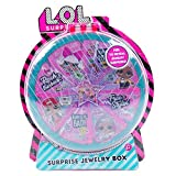 L.O.L Surprise! Reveal Jewelry Box by Horizon Group