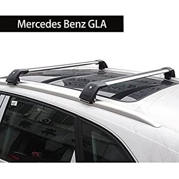 Amazon Com Mercedes Benz Genuine Oem Roof Rack Basic