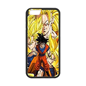 CHENGUOHONG Phone CaseDragon Ball Z - Japanese Anime For Apple Iphone 5 5S Cases -PATTERN-17