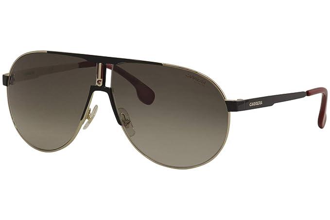 Carrera 1005/S HA 2M2 Gafas de sol, Negro (BLACK) , 66 ...