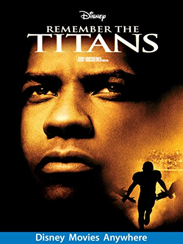 movie review remeber the titans A feel-good movie only in the sense that it wants to reassure today's white people about our own enlightenment and how far we've come in the evolution of our attitudes about race read full review 10.