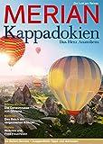 MERIAN Kappadokien: Das Herz Anatoliens (MERIAN Hefte)