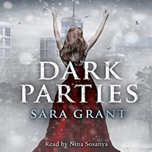 Dark Parties Audiobook
