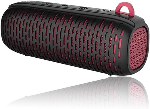 HS-TWYBYX Subwoofer Altavoz Bluetooth para Exteriores Altavoz ...