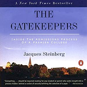 The Gatekeepers Audiobook