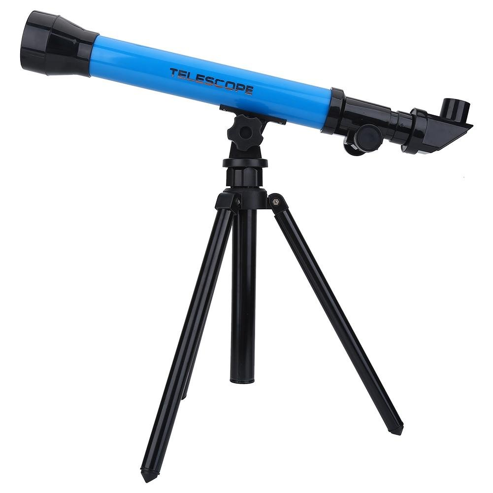Telescope for kids, Adjustable 20X/40X/60X Educational Astronomical Telescope with Tripod