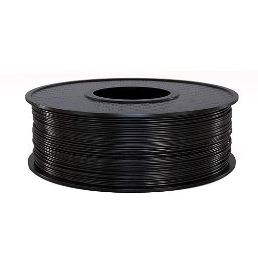 Filamento de la Impresora 3D de Fibra de Carbono, filamento de PLA ...
