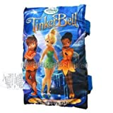 Disney Fairies Tinkerbell's Talent Storybook Pillow