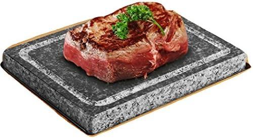 grill-in piedra mesa, 7.25