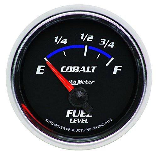 Auto Meter 6115 Cobalt 2-1/16