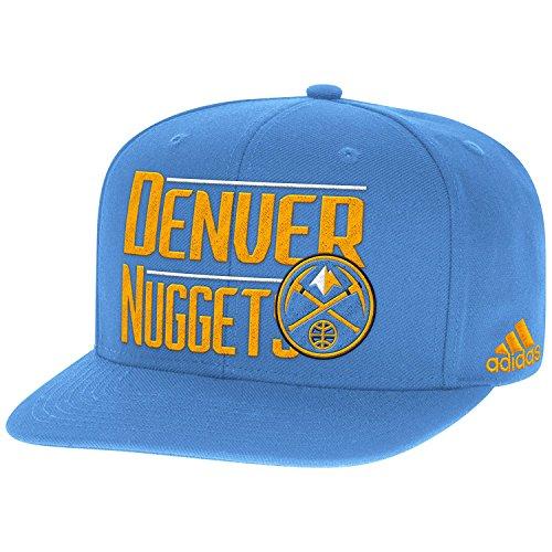 Nugget Champ Berbahaya: Denver Nuggets Division Championship Hat, Nuggets Division