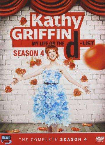 Kathy Griffin - My Life on the D-List: Season 4 by Millennium Media