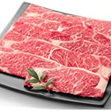 神内和牛あか すき焼き 焼き肉 ロース薄切り 580g