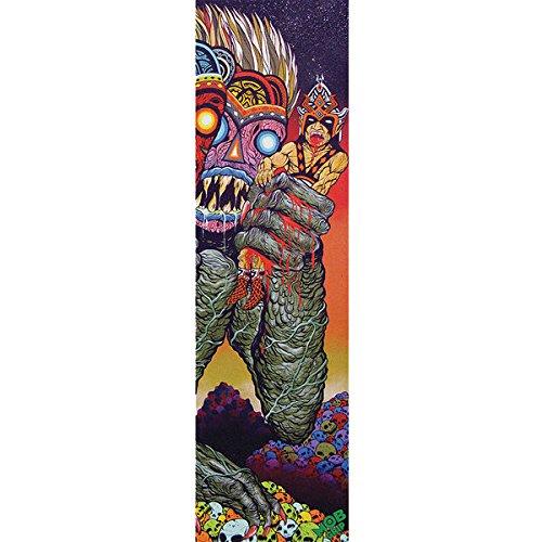Mob Grip Skinner Eater of Manグリップテープ – 9