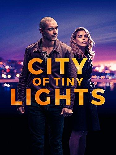 Jumbo Pipes - City of Tiny Lights