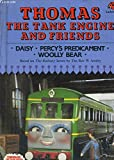 Thomas the Tank Engine and Friends:Daisy-Percys Predicament-Woolly Bear