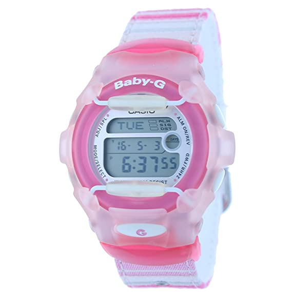 Reloj Casio BG 187BD 4VER