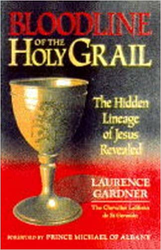 Bloodline Of The Holy Grail Pdf