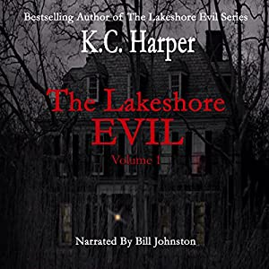 The Lakeshore Evil Audiobook