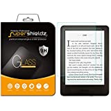 Best Kindle Screen Protectors - [2-Pack] Supershieldz for Kindle / Kindle Touch / Review