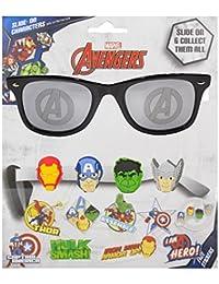 Marvel Avengers Kids Childrens Boys Sunglasses with 100%...