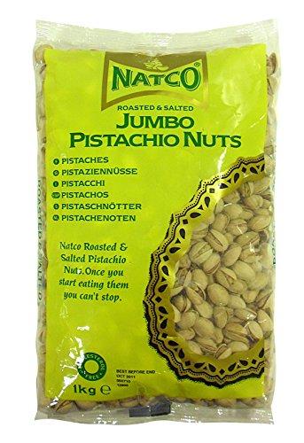 Natco Pistazie - 1kg