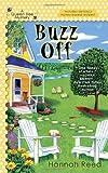 Buzz Off, Hannah Reed, 0425236420