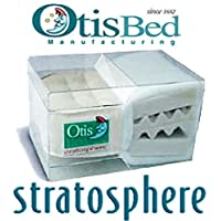 Otis Stratosphere Futon Mattress (Full)