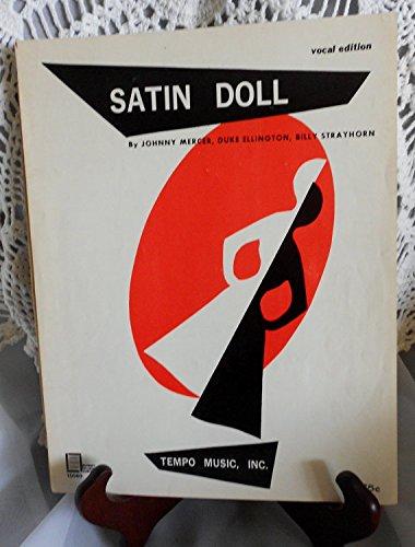 SATIN DOLL (Vocal Edition) ~ 1958 ()