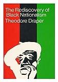 Rediscovery of Black, Theodore Draper, 0670591149