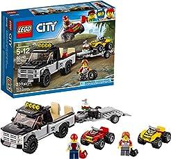LEGO City ATV Race Team 60148 Building K...