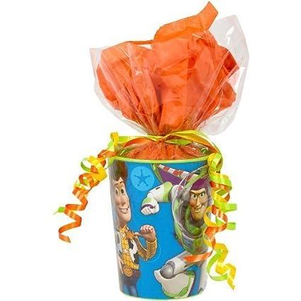 Amazon.com: Toy Story Suministros para fiestas pre ...