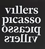 img - for Villers Picasso book / textbook / text book