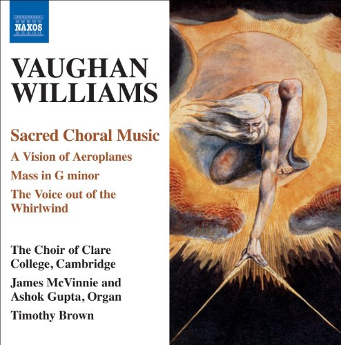 (Vaughan Williams, R.: Sacred Choral Music)