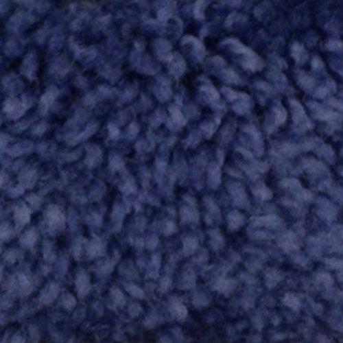 Mohawk Cut To Fit Plush Bath Carpet 5 By 6 Feet  Night Shadow