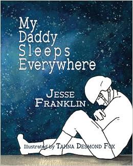 Book My Daddy Sleeps Everywhere