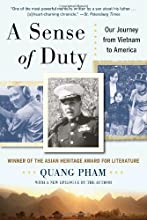 A Sense of Duty: Our Journey from Vietnam to America