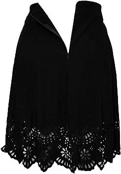 Falda Corta Plisada sólida Elegante Vintage/💖QIjinlook💖/Falda ...