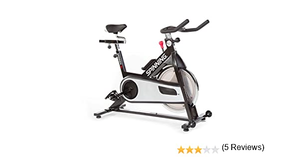SPINNING Spinner S5 Interior Ciclismo Bicicleta con Cuatro DVD ...