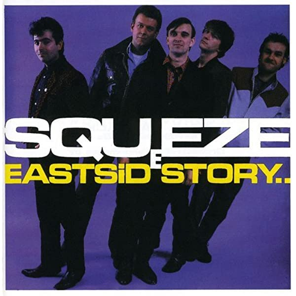 East side story | squeeze – download and listen to the album.