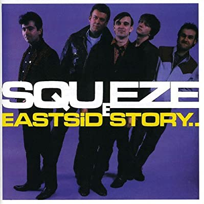 Squeeze east side story amazon. Com music.