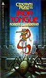 Iron Tongue, Robert Vardeman, 0441373666