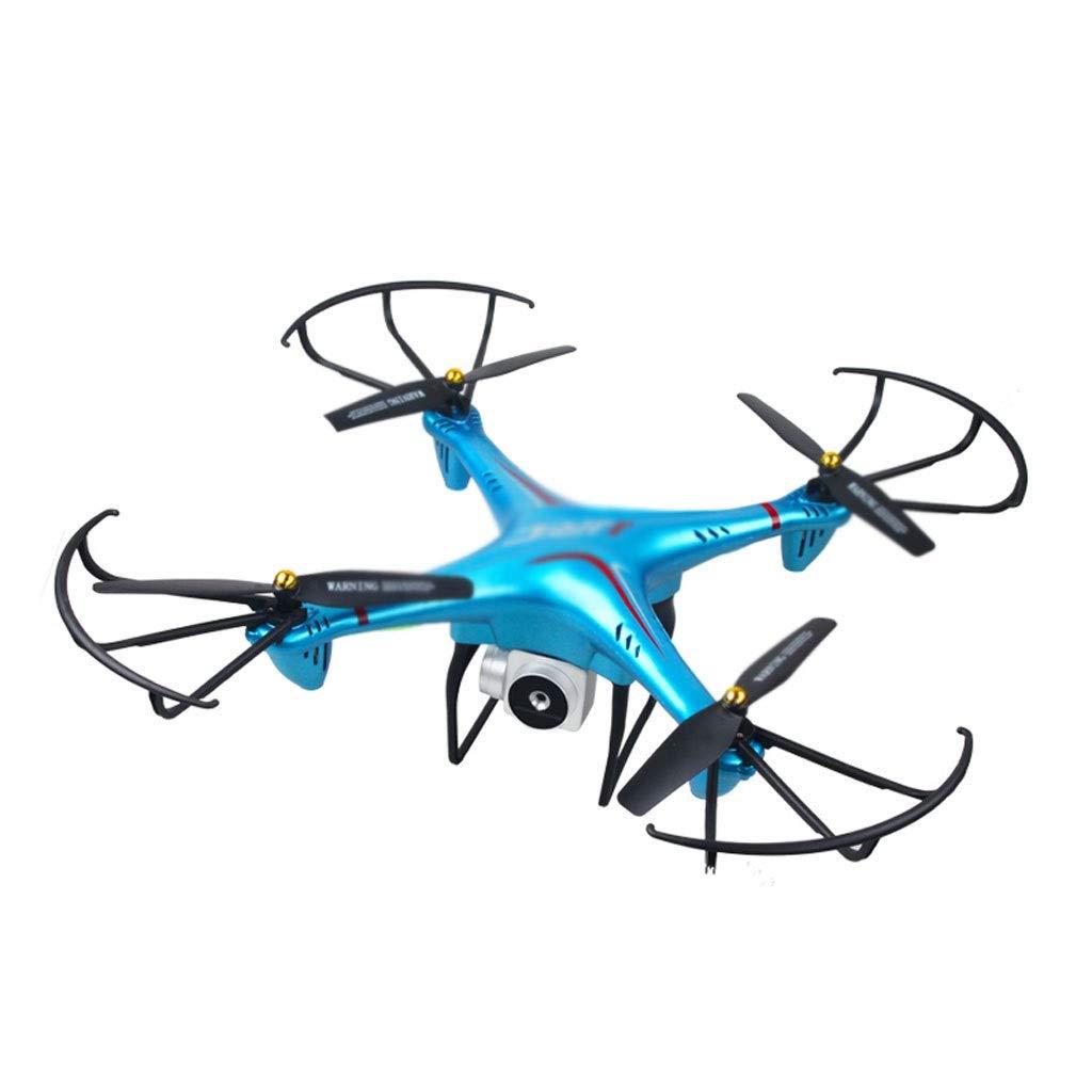 ahorre 60% de descuento F BingWS Remoto Quadcopter HD Antena Profesional Profesional Profesional Profesional Resistente a Las caídas Helicóptero RC Carga de niños de Juguete Aviones Drone Drones (Color   F)  la mejor selección de
