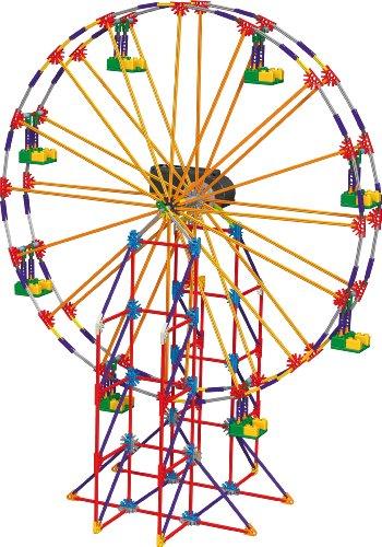K'NEX Collect Build Amusement Park Series #2 Ferris - Series Park Amusement