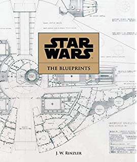 Star wars blueprints the ultimate collection ryder windham star wars the blueprints malvernweather Image collections