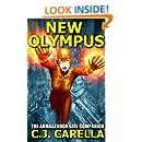 New Olympus: The Armageddon Girl Companion